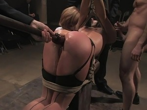 handjob humiliation gallery