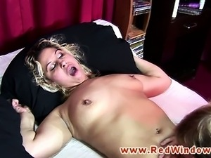 black hooker blowjob