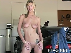 pussy and clit