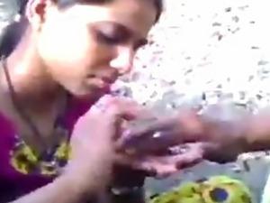Telugu hot girl