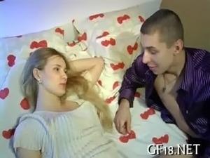 xvideos teen gets massage