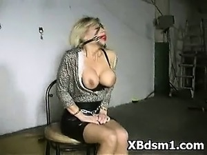 forced bondage sex movies