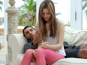 handjob pantyhose free video