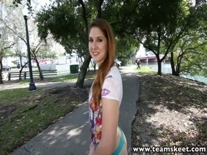 March 2014 Compilation of Team Skeets hot teens getting banged free