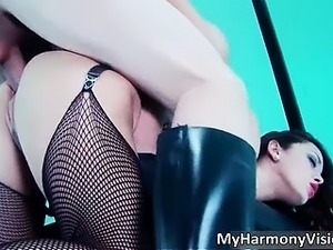 leather emo girls porn movies