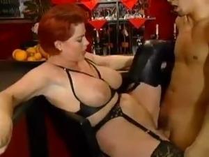 hot sexy mature women in stockings