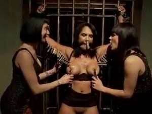 Hot girls in jail