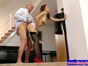 british wife sharing interracial