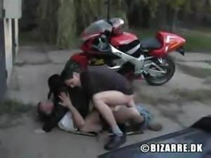 Hardcore biker partiy pics