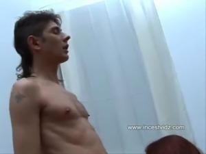 italian boobs video