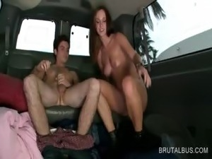 grope video asian bus