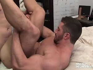 anal fuck muscle
