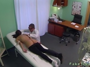 free pussy videos doctor