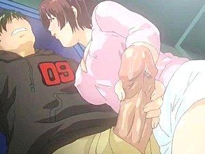 free titjob hentai pics
