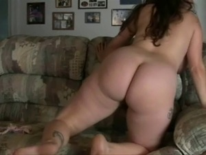 Sexy pregnant pussy