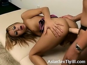 old anal asian