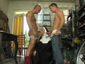 nun nuns sex videos stories nipples