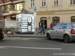 young czech girl fuck