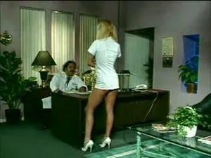 hardcore video nurses