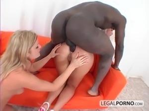 black guy screwing my wife