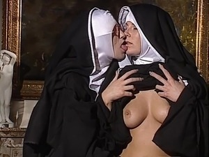 italian nun topless pictures