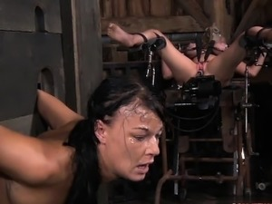 black girls bdsm