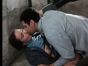 fun in jail porn movie