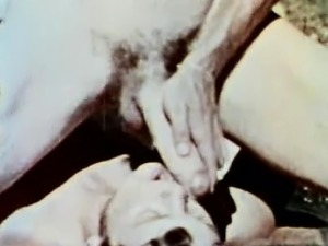 vintage young john holmes video