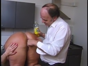 anal video supository insertion