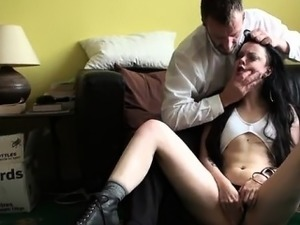 extreme anal fat mature