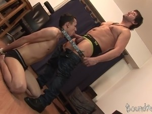free amateur bdsm video bondage