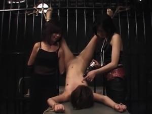 anal lesbian asan japanese dildo