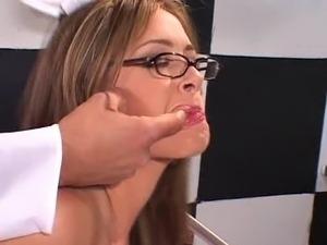 nursing gang bang video