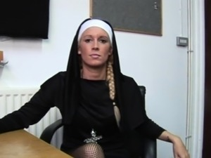 do nuns like oral sex