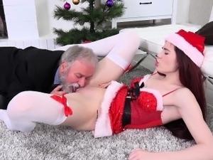utube petite stockings