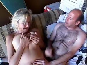 granny ass banged anal