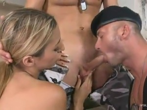 sex with army girls