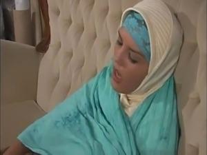 Muslim girls in sex