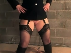 stories story erotic pantyhose bondage sex