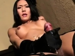 Dominant femdom mistress strapon