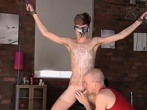 bdsm ebony porn