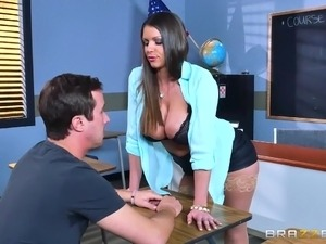 Math porn nude teacher