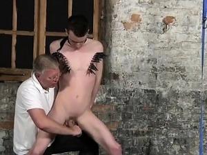 masturbates orgasm video