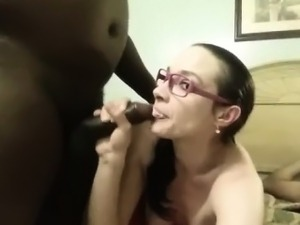cute wife caught cheating on video