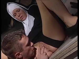 cartoon nun sex dirty xxx