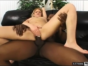 nurvous wife first time video