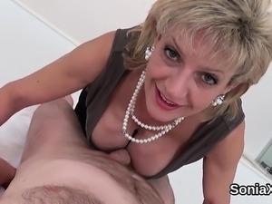 lady sonia handjob videos