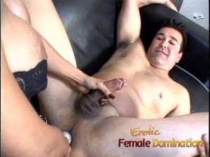 blackmailed slave husband humiliation slut wife