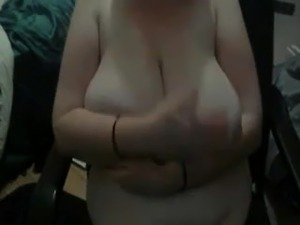 video big saggy breasts