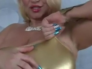 Sex tease video